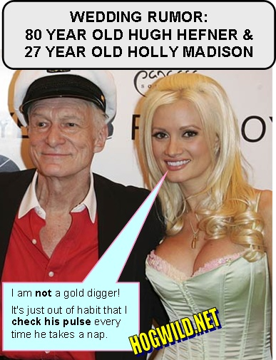 holly madison photo topless
